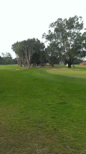 East Lake Golf Course - Hotel Accommodation