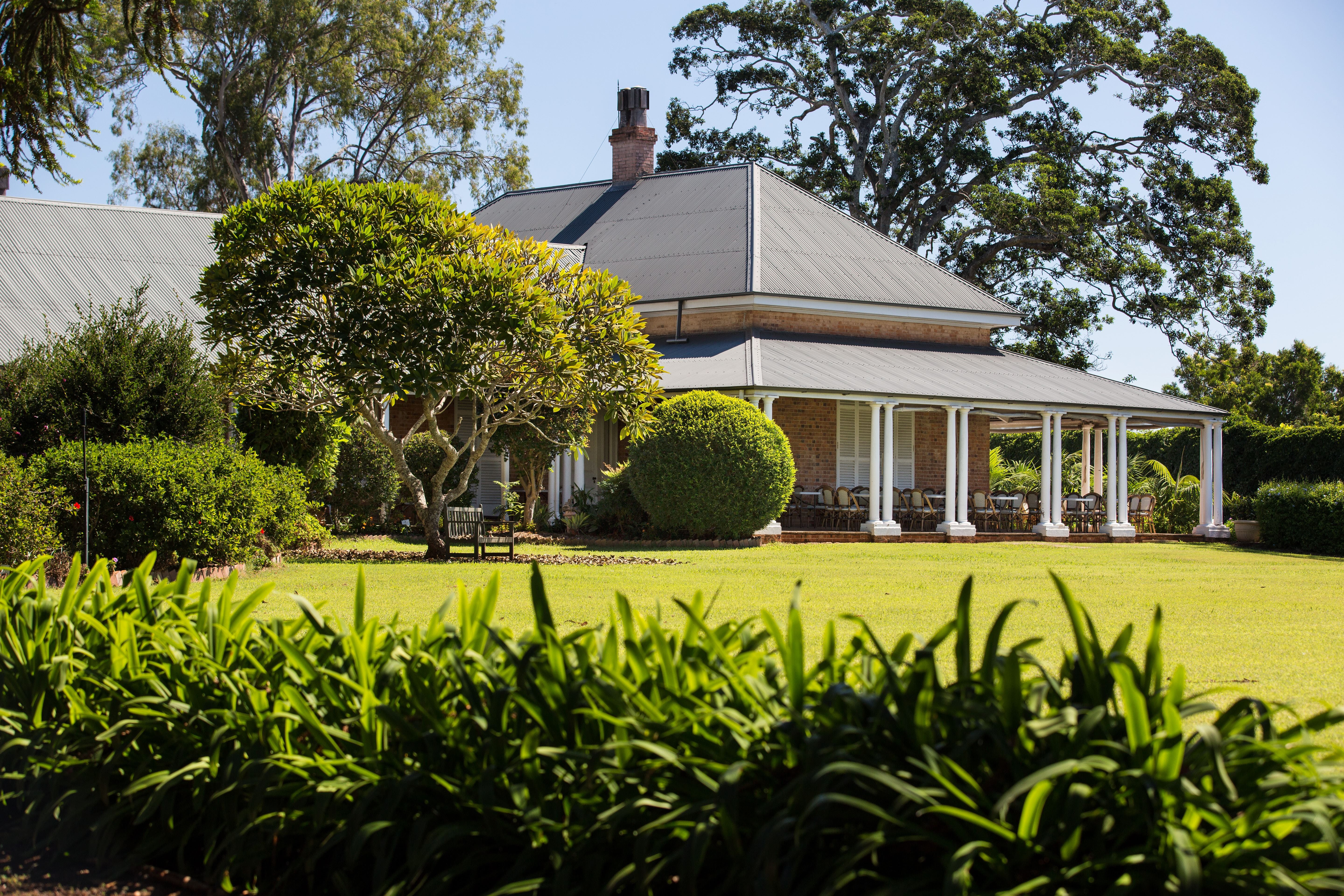 Historic Ormiston House - Hotel Accommodation