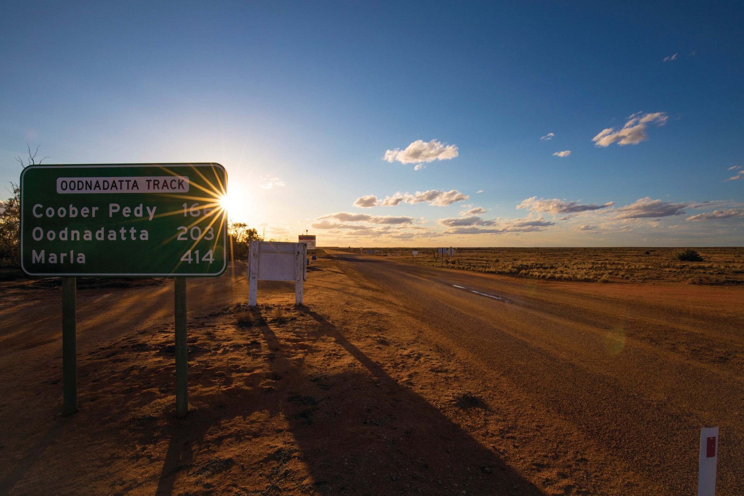 Outback South Australia - Hotel Accommodation