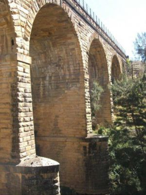 Picton Railway Viaduct - Hotel Accommodation