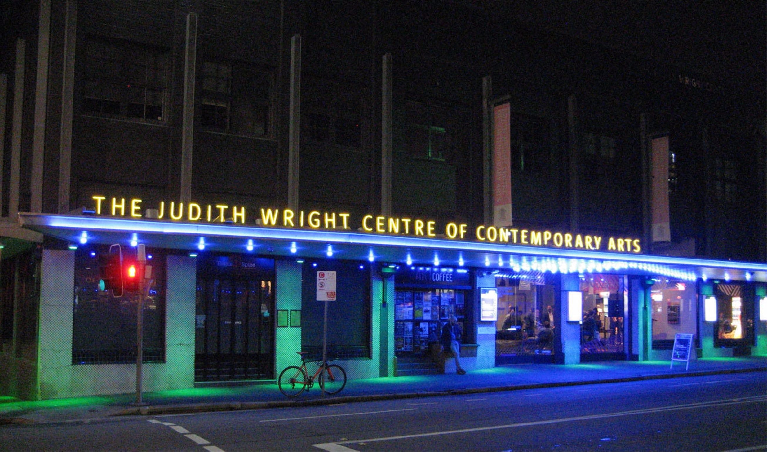 The Judith Wright Centre of Contemporary Arts - Hotel Accommodation