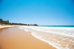 Bargara - Hotel Accommodation