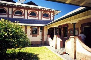 Bourke Town Trail - Hotel Accommodation