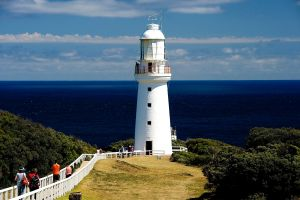 Cape Otway Lightstation - Hotel Accommodation