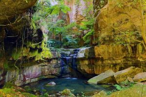 Glimpse of the Outback 5 Day Tour - Roma and Surrounds - Hotel Accommodation