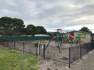 Penneshaw Playground - Hotel Accommodation