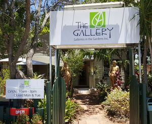 The Gallery - Hotel Accommodation