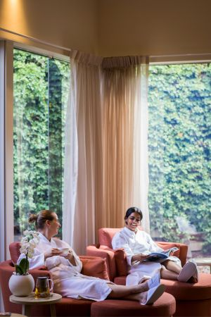 Ubika Day Spa Leura - Hotel Accommodation