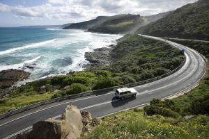 Great Ocean Road - Hotel Accommodation