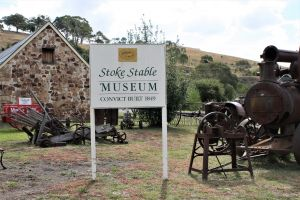 Stoke Stable Museum - Hotel Accommodation