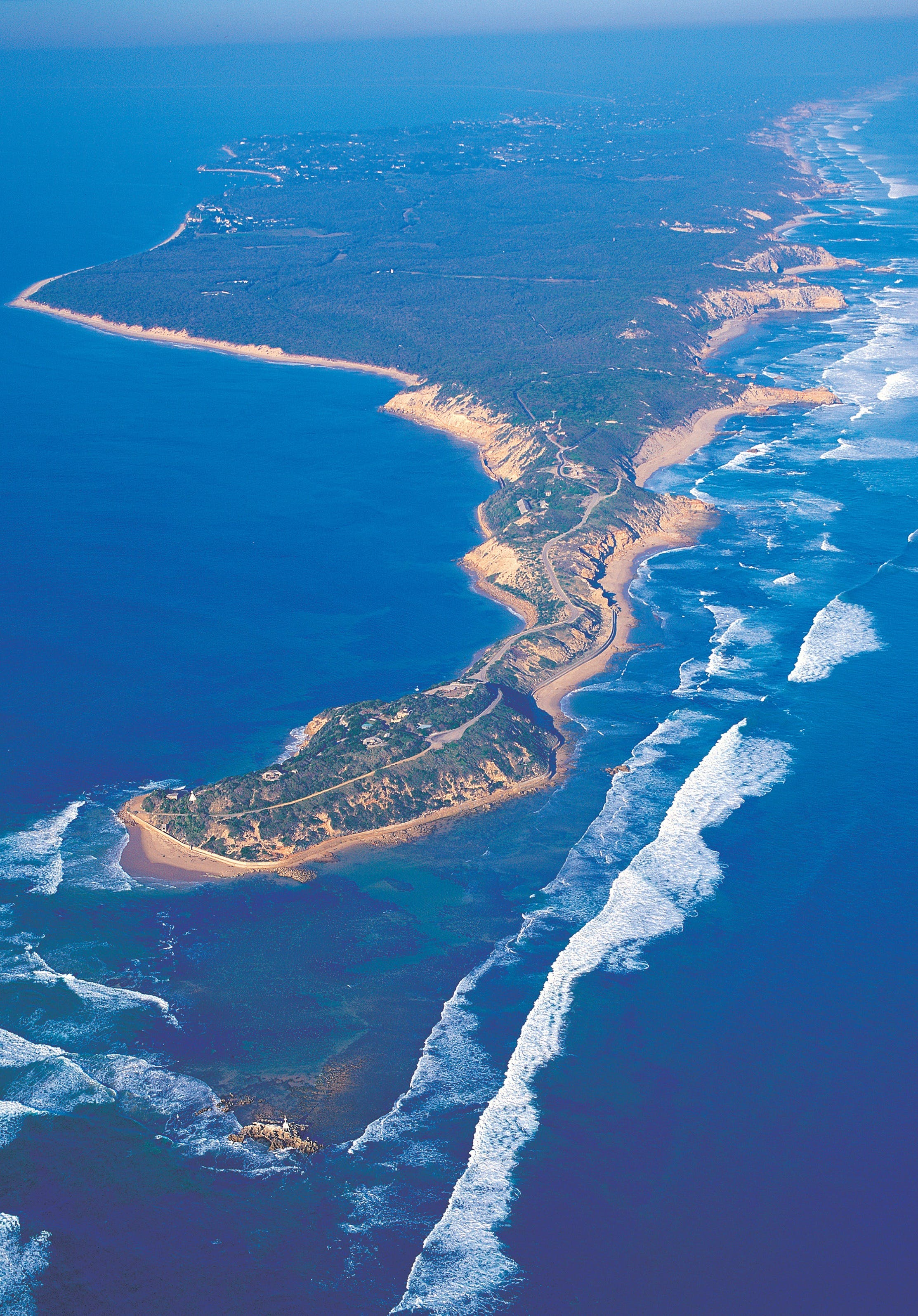 Point Nepean National Park Trails - Hotel Accommodation