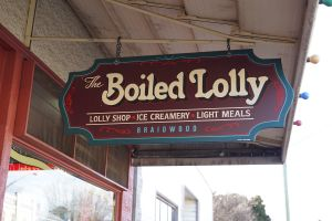 The Boiled Lolly - Hotel Accommodation
