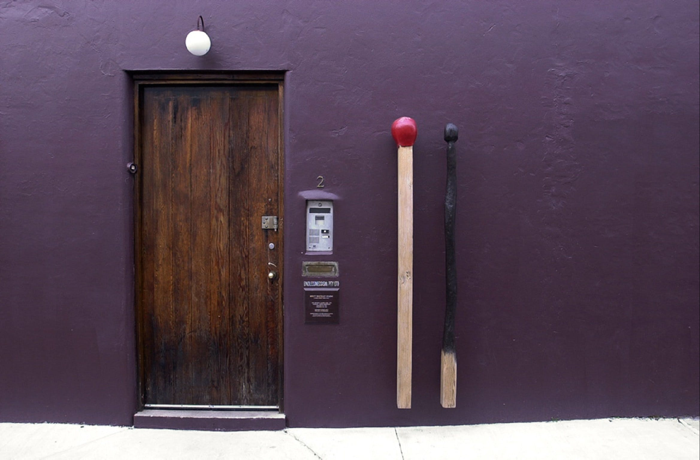 Brett Whiteley Studio - Hotel Accommodation
