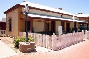 Franklin Harbour Historical Museum - Hotel Accommodation
