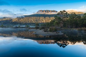 Lake St Clair Cradle Mountain  - Lake St Clair National Park - Hotel Accommodation