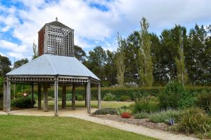Picton Botanic Gardens - Hotel Accommodation