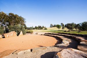 Wiradjuri Amphitheatre - Hotel Accommodation
