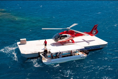 GBR Helicopters - Hotel Accommodation
