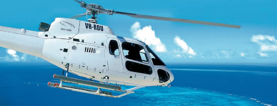 Heli Charters Australia - Hotel Accommodation