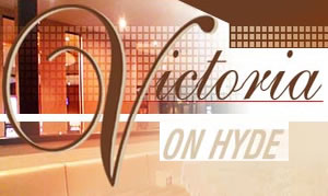 Victoria on Hyde - Hotel Accommodation