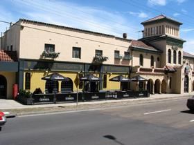 Ferntree Gully Hotel - Hotel Accommodation