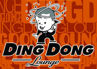 Ding Dong Lounge - Hotel Accommodation