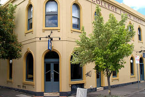 The College Lawn Hotel - Hotel Accommodation