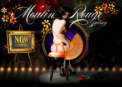 Moulin Rouge Downunder - Hotel Accommodation