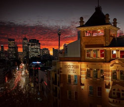 Kings Cross Hotel - Hotel Accommodation