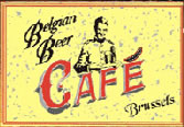 Belgian Beer Cafe Brussels - Hotel Accommodation