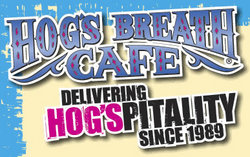 Hogs Breath Cafe - Hotel Accommodation