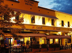 The Caxton Hotel - Hotel Accommodation