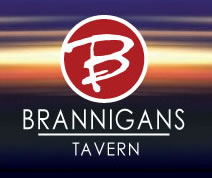 Brannigans Tavern - Hotel Accommodation