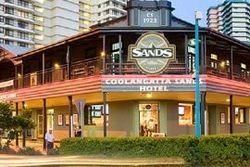 Coolangatta Sands Hotel - Hotel Accommodation