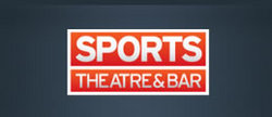 Sports Theatre and Bar - Hotel Accommodation