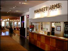 Morphett Arms Hotel - Hotel Accommodation