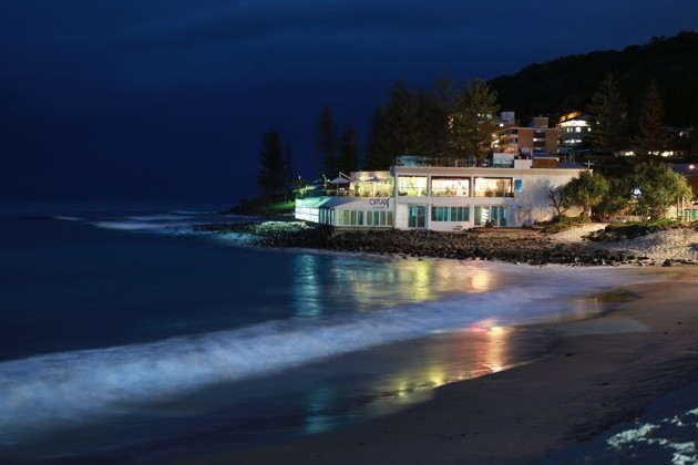 Oskars On Burleigh - Hotel Accommodation
