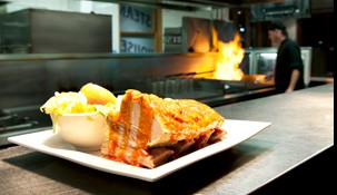 Railway Hotel Steak House - Hotel Accommodation