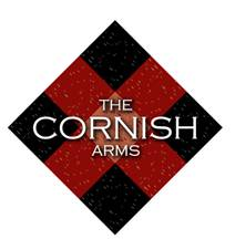The Cornish Arms  - Hotel Accommodation
