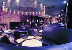 Bubble Nightclub - Hotel Accommodation