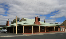Huntington Tavern - Hotel Accommodation