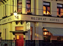 The Retreat Hotel - Hotel Accommodation