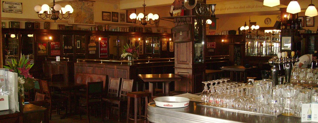 Belgian Beer Cafe Little Brussels - Hotel Accommodation