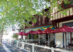 Flanagans Border Inn Hotel - Hotel Accommodation