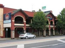 Commercial Hotel Benalla - Hotel Accommodation