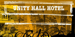 Unity Hall Hotel - Hotel Accommodation