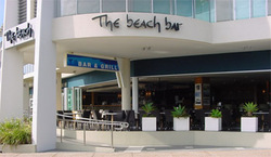 Cabarita Beach Bar  Grill - Hotel Accommodation