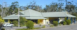 Bonny Hills Beach Hotel - Hotel Accommodation