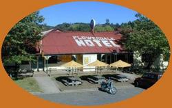 The Flowerdale Hotel - Hotel Accommodation