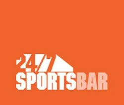 24/7 Sports Bar - Hotel Accommodation